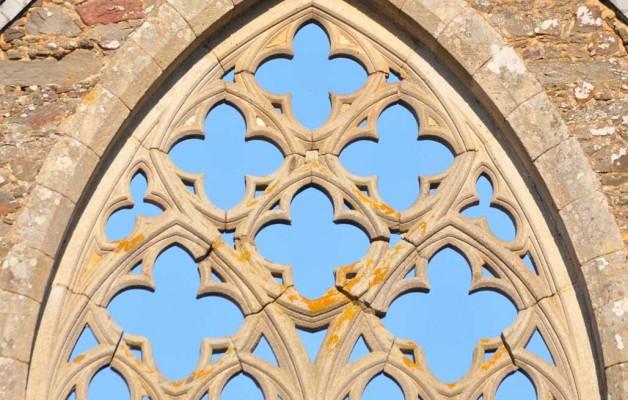 Portes ouvertes de l'abbaye St Jacques de Montfort le 22 septembre 2019