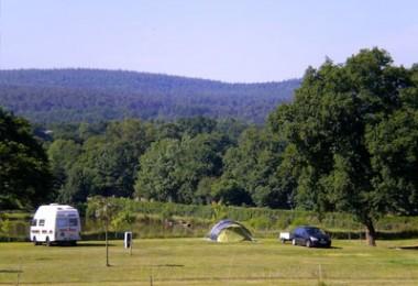 Camping municipal Le Val aux Fées
