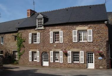 Chambres d'hôtes La Porte de Pierre