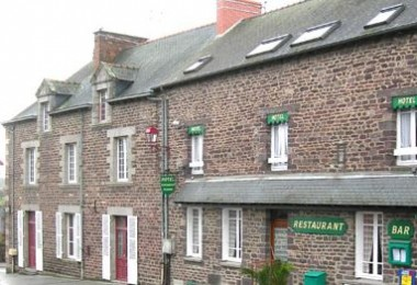 Hôtel-restaurant Le Petit Breton
