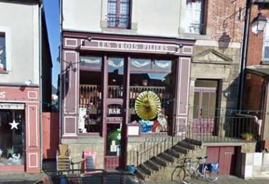 Hôtel Restaurant Les Trois Piliers