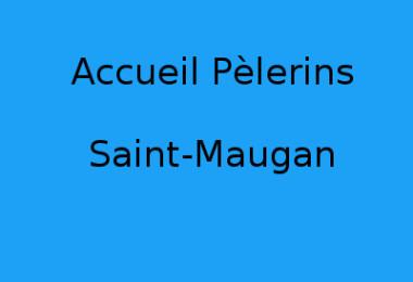 Accueil Pèlerins Saint-Maugan