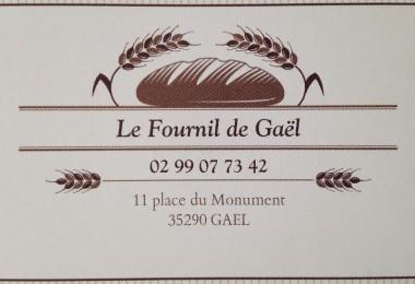 Le Fournil de Gaël