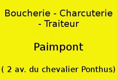 Boucherie-Charcuterie Le Dean
