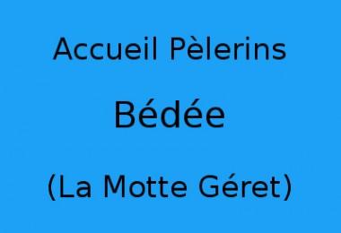 Accueil Pèlerins près de Montfort