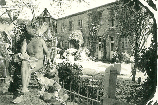 Le Manoir De La Dube